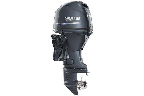 Yamaha Outboards F60 image