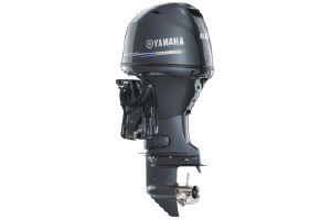 Yamaha Outboards F60LA