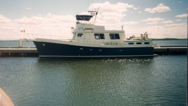 Trawler Leger