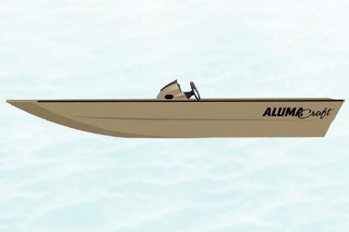 Alumacraft 1650 All Weld MV SC image
