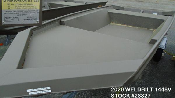 WeldBilt 1448V