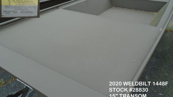 WeldBilt 1448F