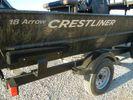 Crestliner 1800 Arrowimage