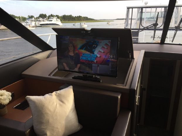2015 Prestige 550 S Purchase Sell