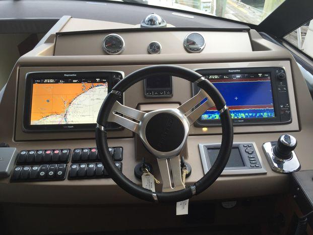 2015 Prestige 550 S Purchase Massachusetts