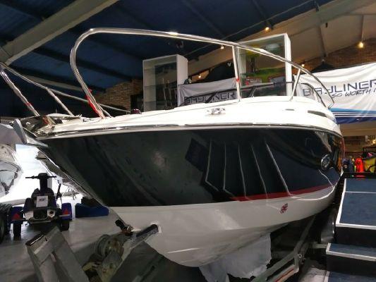 Bayliner 742CU - main image