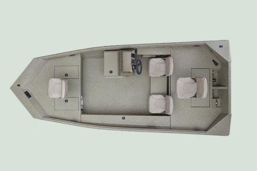 Alumacraft 2072 All Weld MV SC image