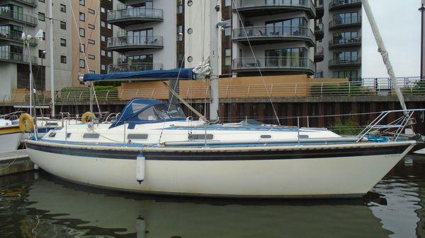 Westerly Corsair 36
