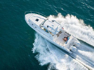 2021 Pursuit<span>OS 355 Offshore</span>