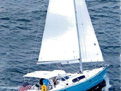 2012 Beneteau<span>Oceanis 40</span>