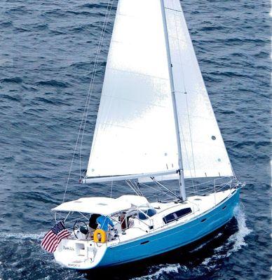 Beneteau Oceanis 40 Tri-Cabin - main image