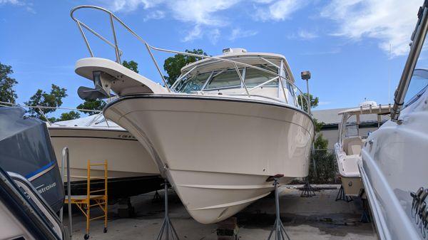 Naples Yacht Brokerage Sold Boats | Yacht Brokerage in Florida