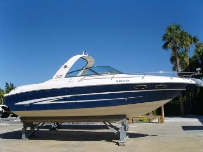 1999 Sea Ray<span>280 SS</span>