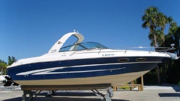 Sea Ray 280 SS
