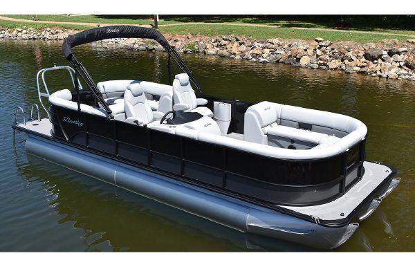 2020 Bentley Pontoons 240 Navigator