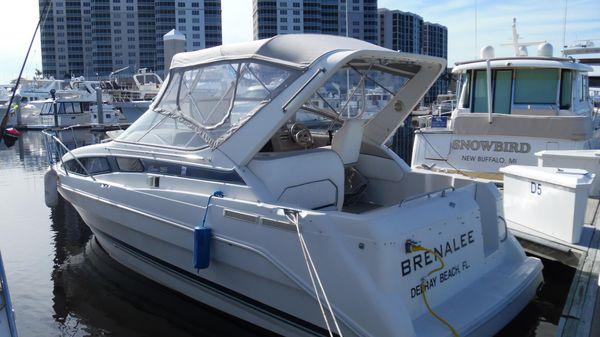 Bayliner 2855 Ciera Port Side Rear