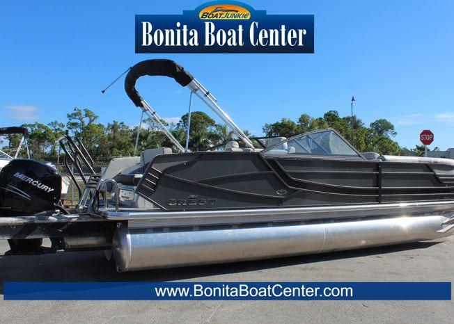 2019 Crest Continental 250 SLS Bonita Springs, Florida