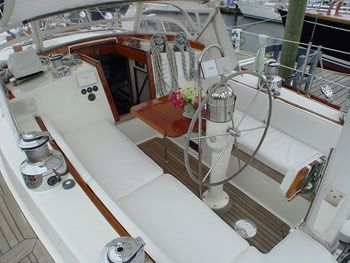 1994 Sparkman   Stephens/ Hinckley Custom For Sale Rhode Island