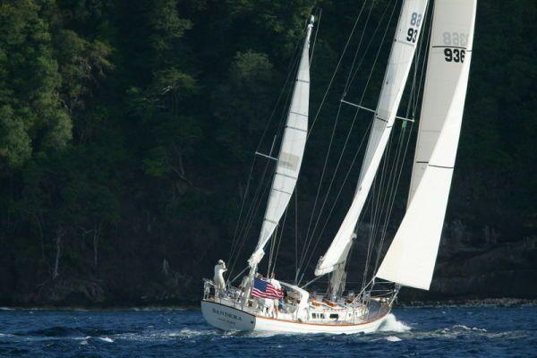 1994 Sparkman   Stephens/ Hinckley Custom Buy Rhode Island