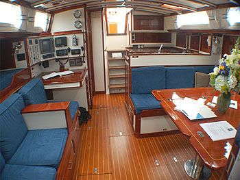 1994 Sparkman   Stephens/ Hinckley Custom For Sale Maine