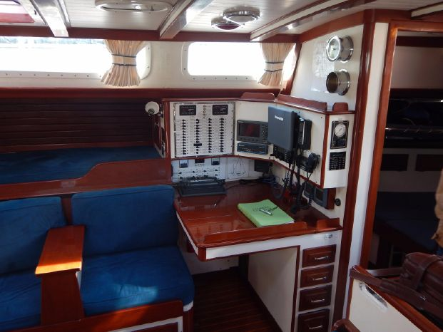 1994 Sparkman   Stephens/ Hinckley Custom For Sale Connecticut