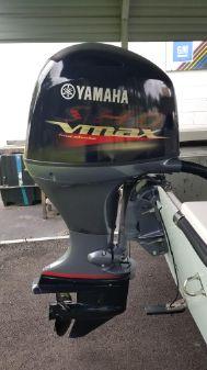 Yamaha Outboards F115 SHO image