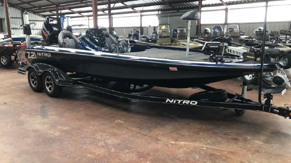 Nitro Z-21