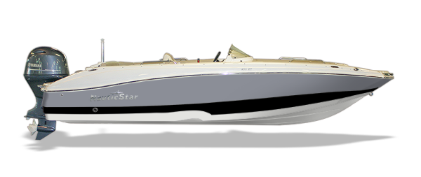 NauticStar 203SC Deck image