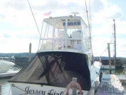 Jersey 47 Dawn Sport Fish image