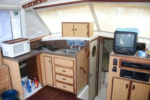 Bertram 33 Sport Fisherman image