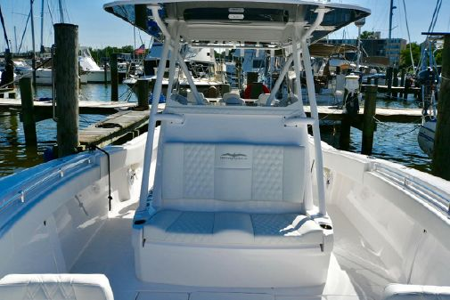 Invincible 39 Open Fisherman - 400 VERADO image