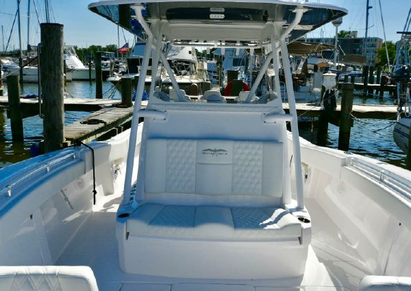 Invincible 39 Open Fisherman - ON ORDER image