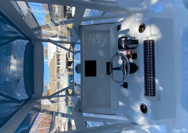 Invincible 39 Open Fisherman 400 Verado's image