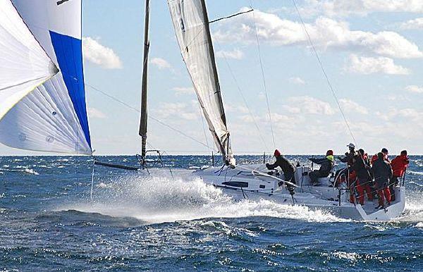 2020 J Boats J/111