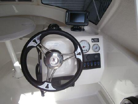 Smartliner Cuddy 19 image
