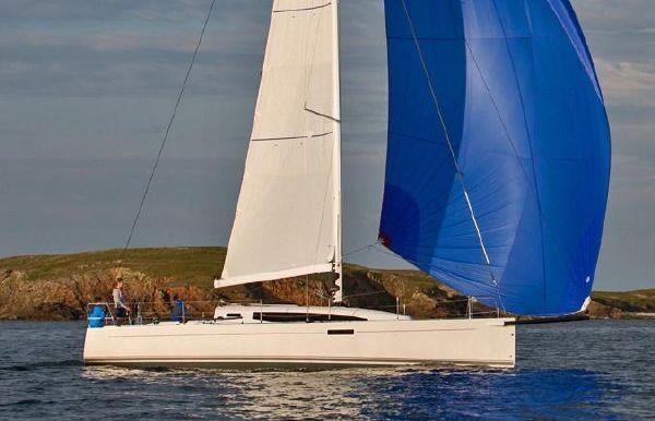 2020 J Boats J/112E