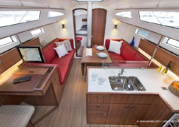 J Boats J/122E image