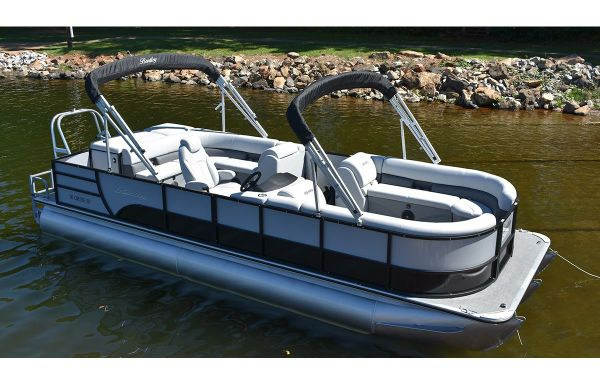 2020 Bentley Pontoons 220 Cruise