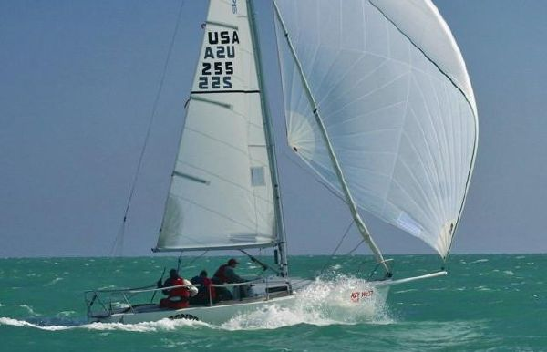 2020 J Boats J/80