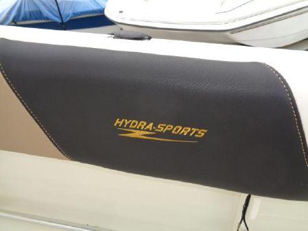 Hydra-Sports 2596 CC Vector image