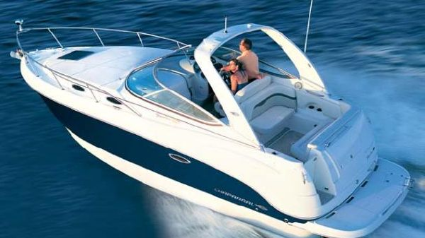 Chaparral Signature 280 Manufacturer Provided Image