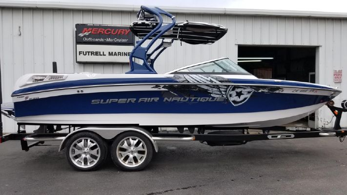 Nautique Super Air Nautique 230 - main image
