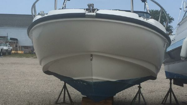 Boston Whaler 20 Ventura Bowrider