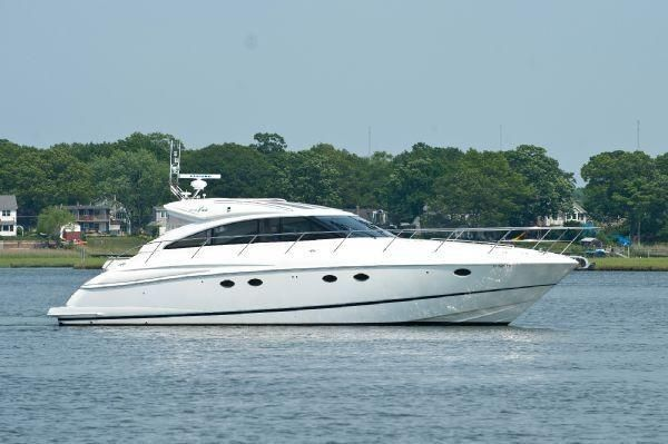 2007 Viking Sport Cruisers Sell Rhode Island