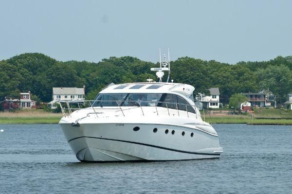 2007 Viking Sport Cruisers Sell Maine
