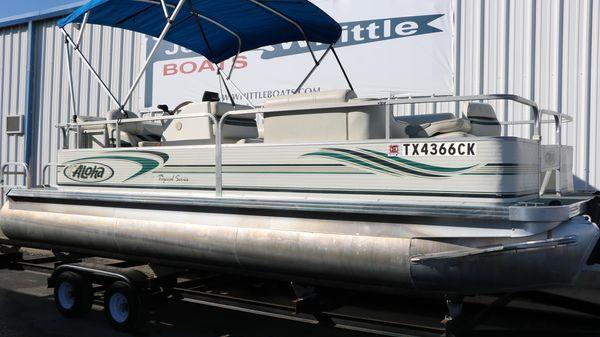 Aloha TS210