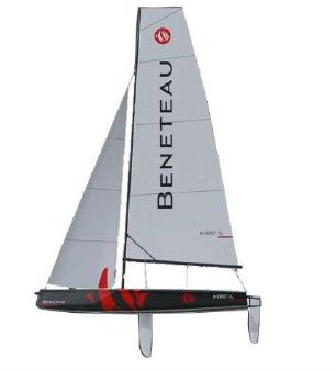 Beneteau First 14 image