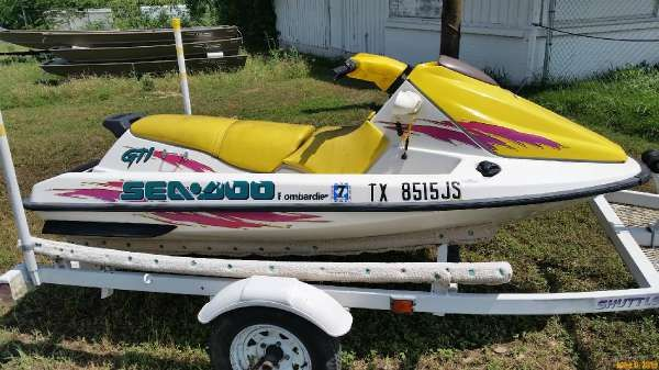 Used Sea-Doo Boats For Sale - Marine Outlet in United States
