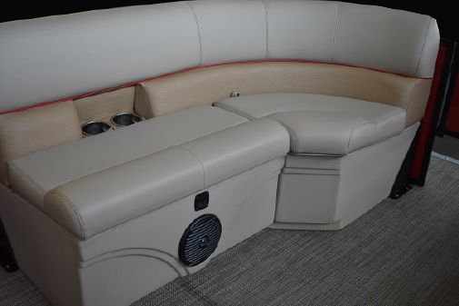 Bentley Pontoons 240 Fish N Cruise image