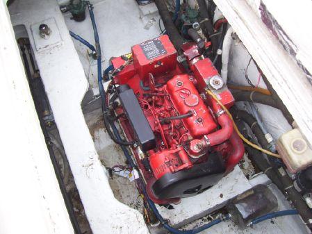 Bayliner 4587 Motor yacht w/aft cockpit image